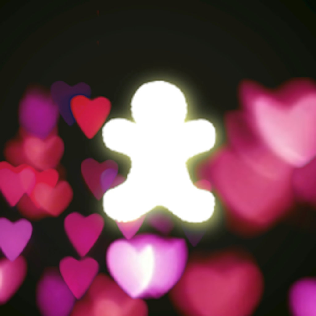 heartpic free heart love bokeh effects app profile reviews