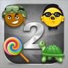 Component Studios - Emoji Characters and Smileys!  artwork