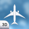 pinkfroot limited - Plane Finder 3D artwork