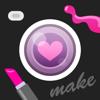 メイクme - メイクが上手くなる!美肌カメラで自撮りを加工しよう - CyberAgent, Inc.