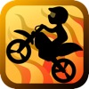 Bike Race Free by Top Free Games for iPhone / iPad