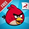 Angry Birds Free for iPhone