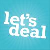 Economy OK AB - Let's deal bild