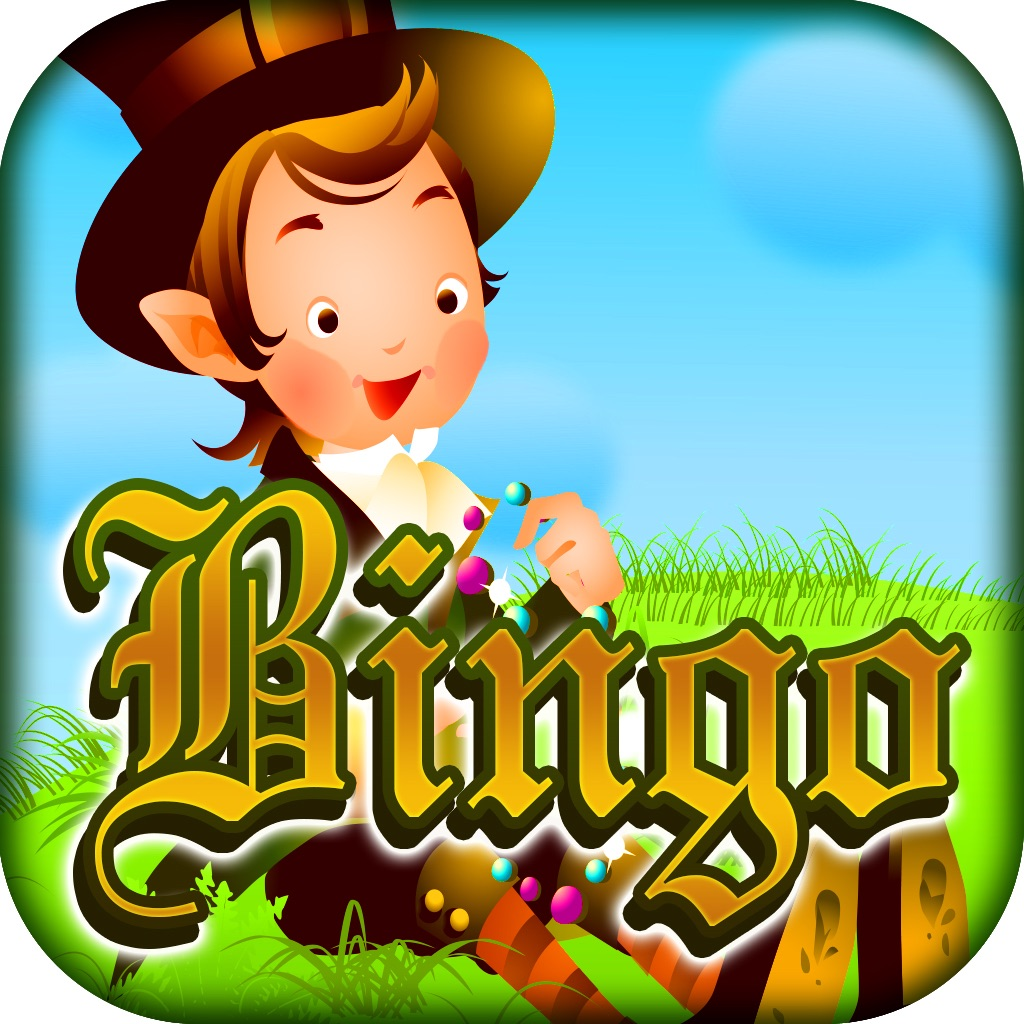 All-in Lucky Social Leprechaun Wizard Wild Bingo Games - Rush Pharaoh's Casino Jackpot Journey Pro 2