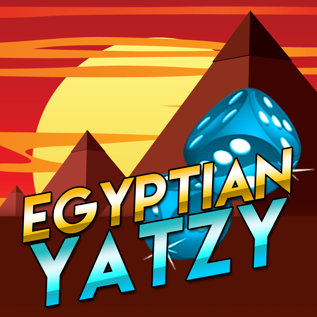 Egyptian Yatzy Dynasty with Big Prize Wheel Fun!
