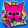 Kids Songs | Videos | Educational Stories & Games | PINKFONG for iPhone / iPad