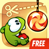 Cut the Rope Free (割绳子)