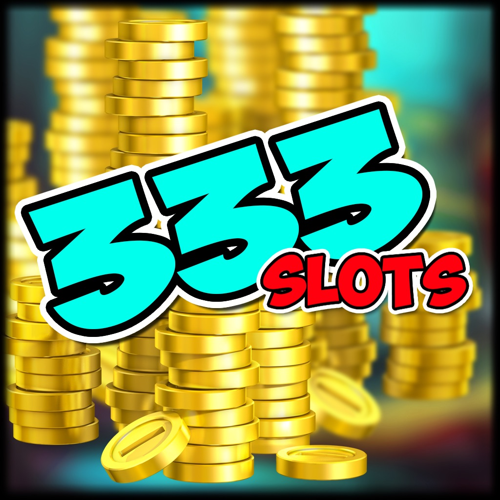 Lucky 333 Slots