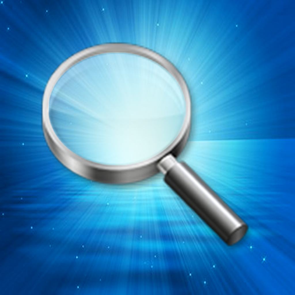 Magnifying Glass With Light Pro