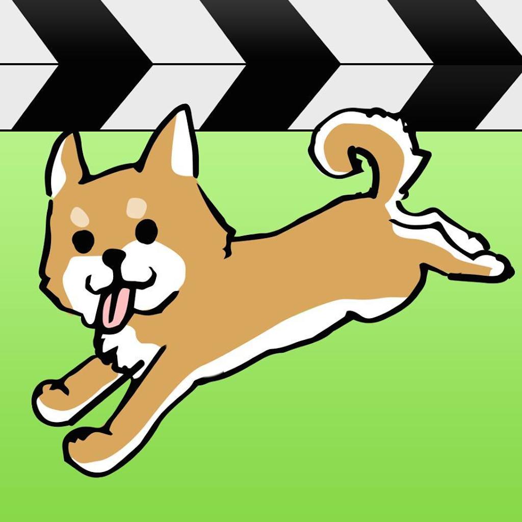 日刊いぬ動画 - DogTube 犬動画まとめアプリ