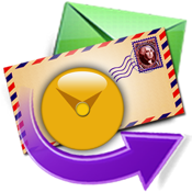 Mail To PST Converter - AppEd