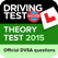 DVSA Theory Test for Car Drivers UK - Driving Test Success