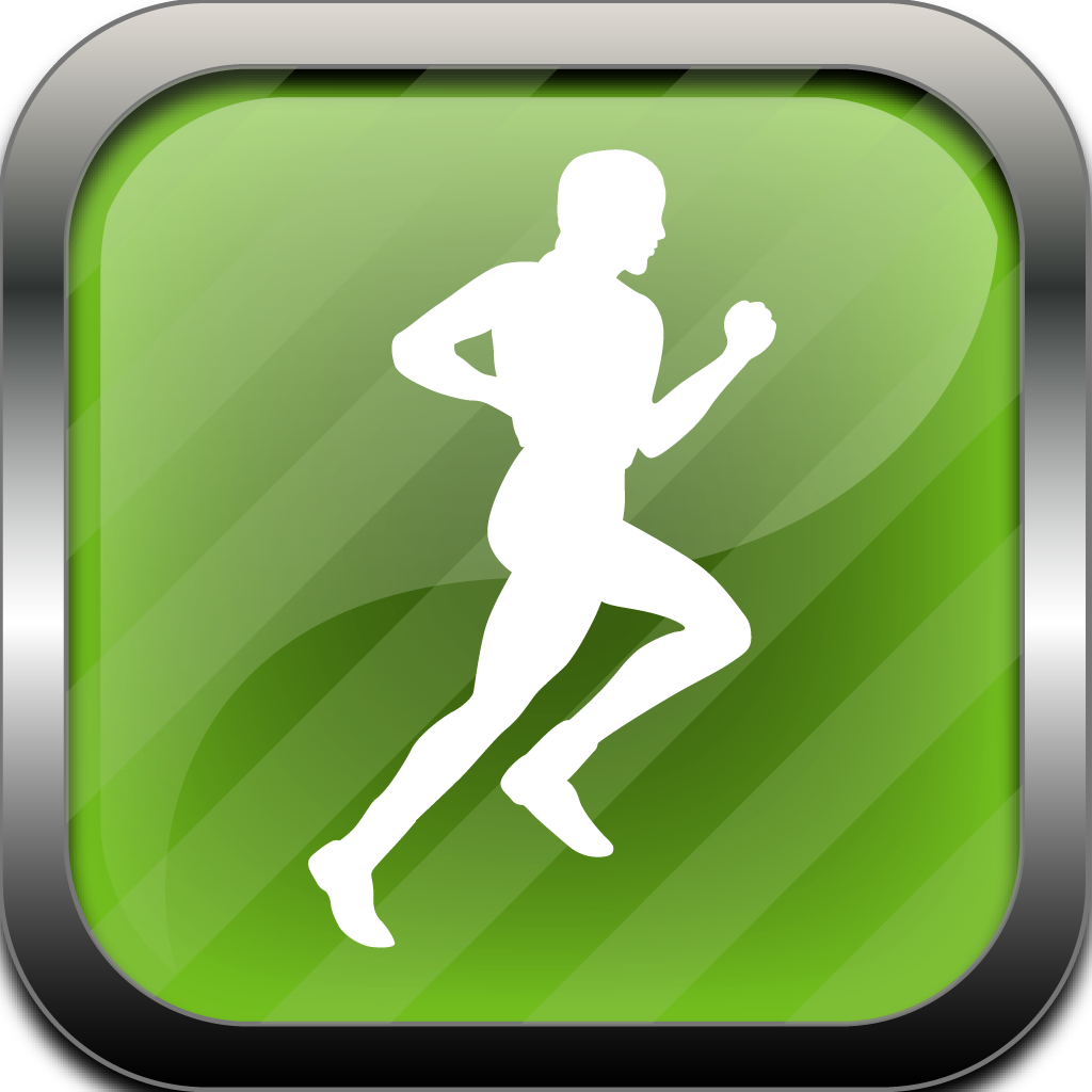Run Tracker - GPS Fitness Tracking for Runners iOS App