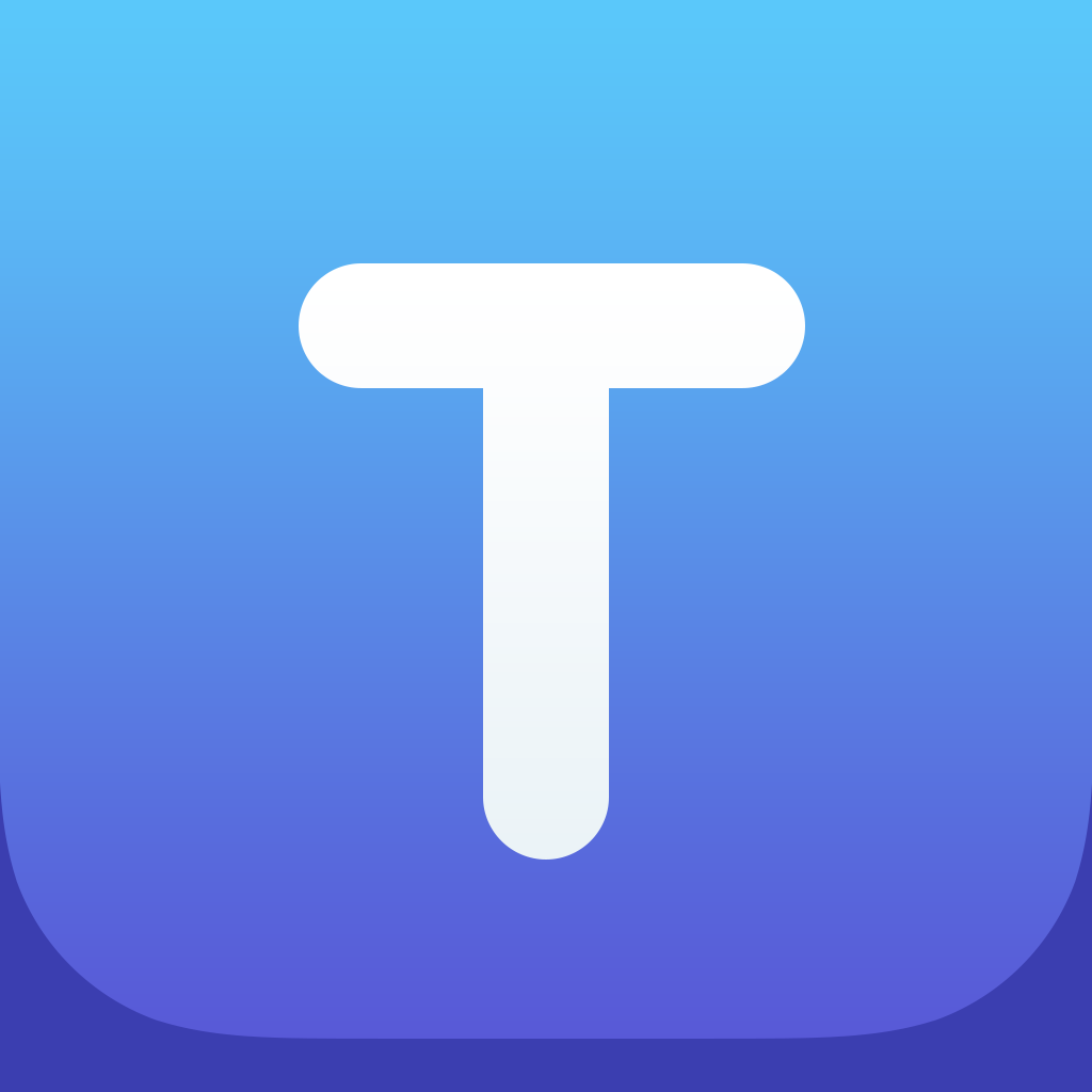Textastic Code Editor for iPhone iOS App