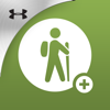 MapMyFitness - MapMyHike+ GPS Hiking - Find Trails, Mountain Biking Routes, Step and Activity Tracking, Coaching, and Weight Tracking  artwork