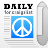 Daily, an app for Craigslist (iPhone Version)