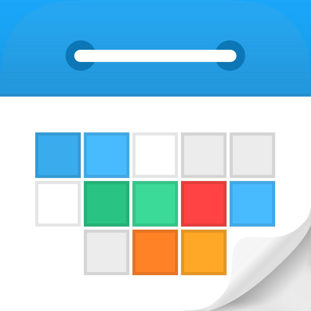 Calendars by Readdle - Google カレンダー と同期可能なイベント・ToDo マネージャ