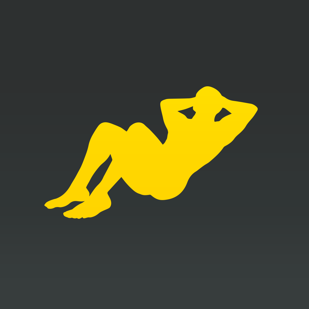 Runtastic Sit Ups 腹筋カウント&筋力トレーニングプラン