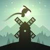 Snowman - Alto's Adventure  artwork