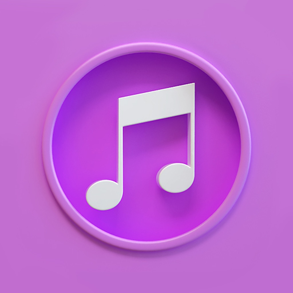 iMusic Video Tube For YouTube - Background Music & Video