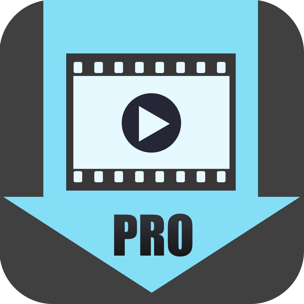 video download app for ipad pro