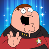 TinyCo, Inc. - Family Guy: The Quest for Stuff  artwork