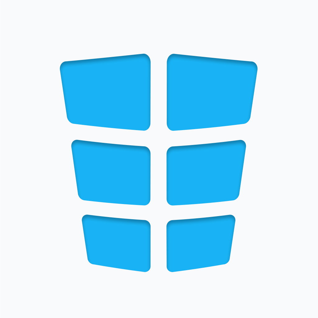 Runtastic Six Pack: Abs Trainer, Exercises & Custom Workouts ...