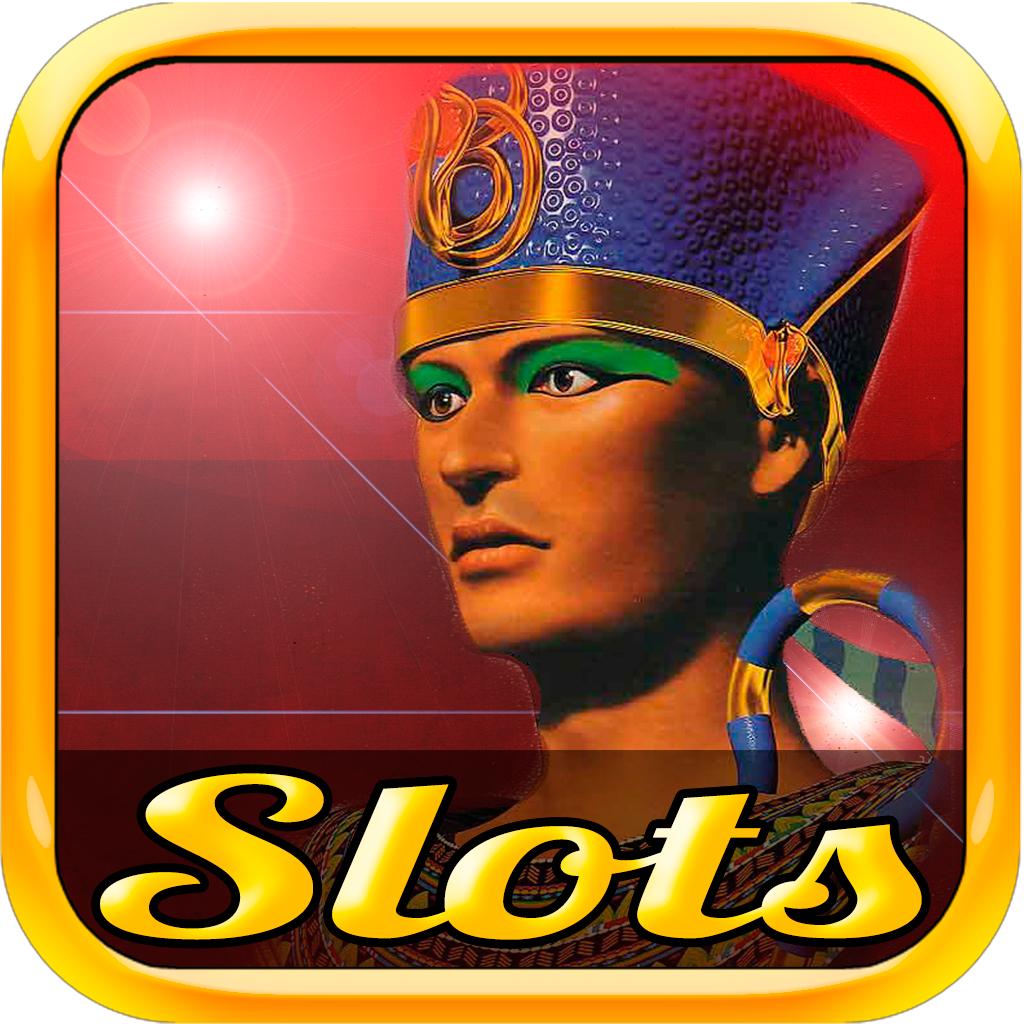 |A aaby Akhenaton Slots|