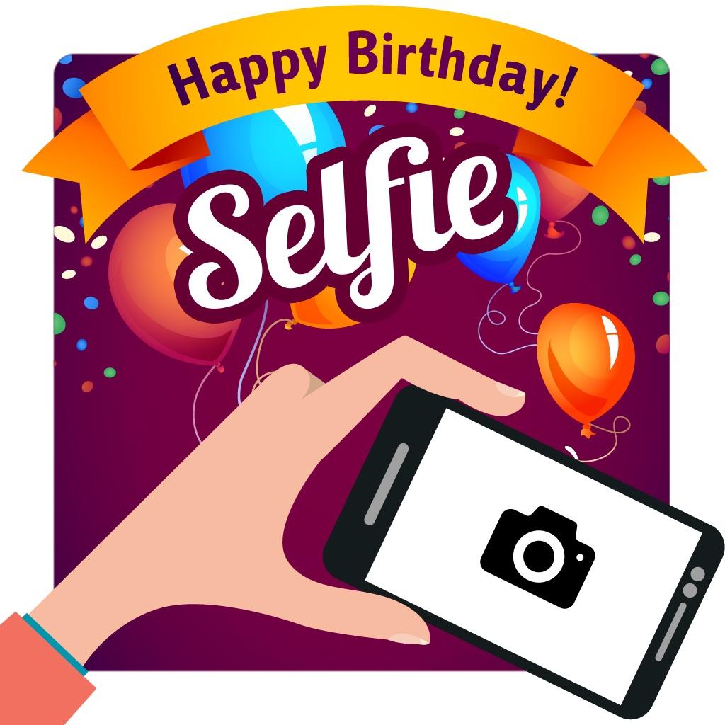Happy Birthday Selfie Frames HD | FREE iPhone & iPad app market