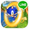 LINE ソニックダッシュS iPhone / iPad