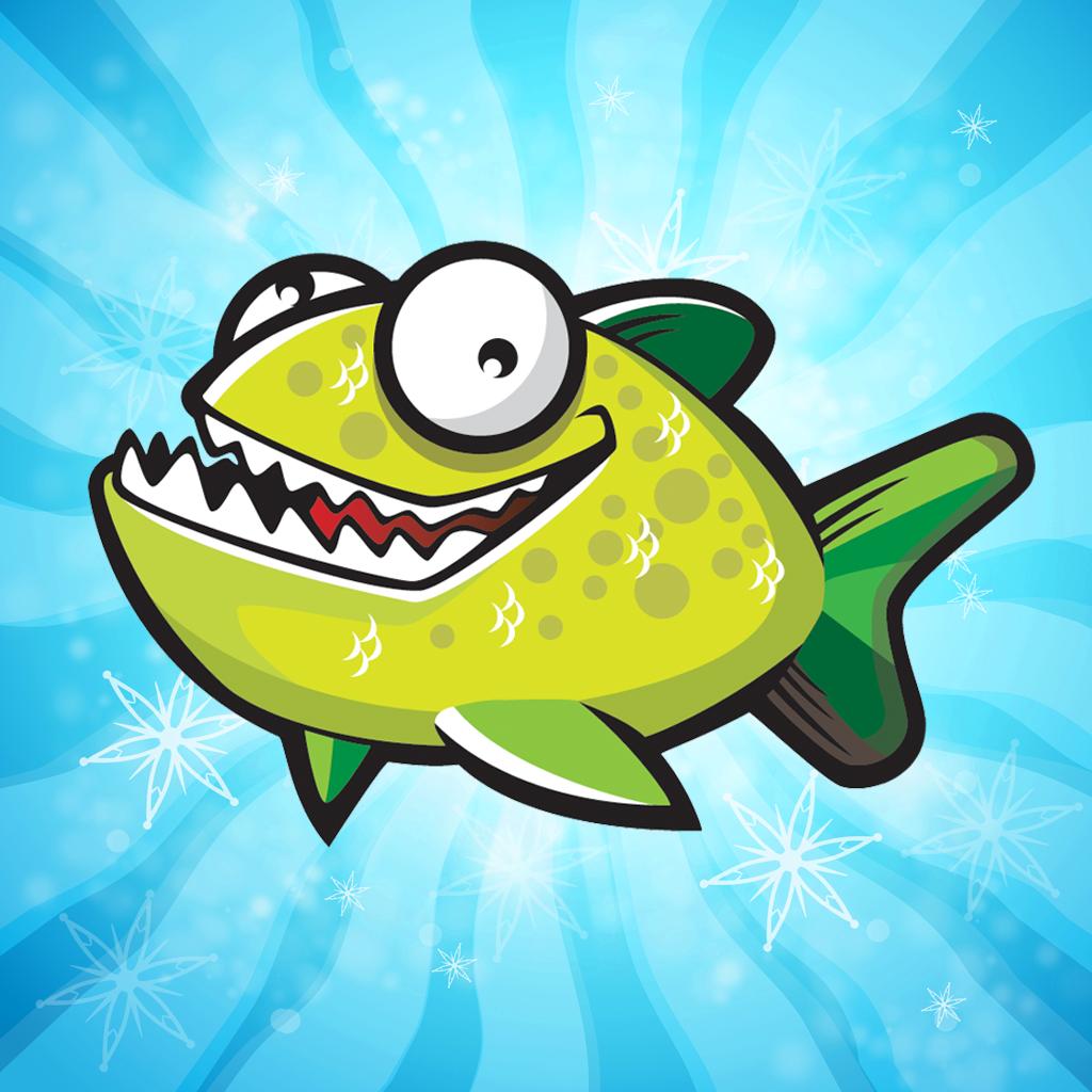 Русская рыбалка - Убойная игра