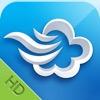 墨迹天气HD for iPad