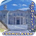 Architect's Formulator for iPhone / iPad