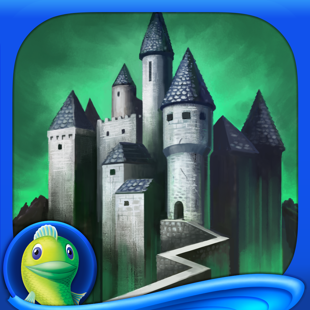 Охотники за тайнами. Тихая лощина HD - поиск предметов, тайны, головоломки, загадки и приключения (Full)