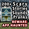 200+ Scary Stories, ...