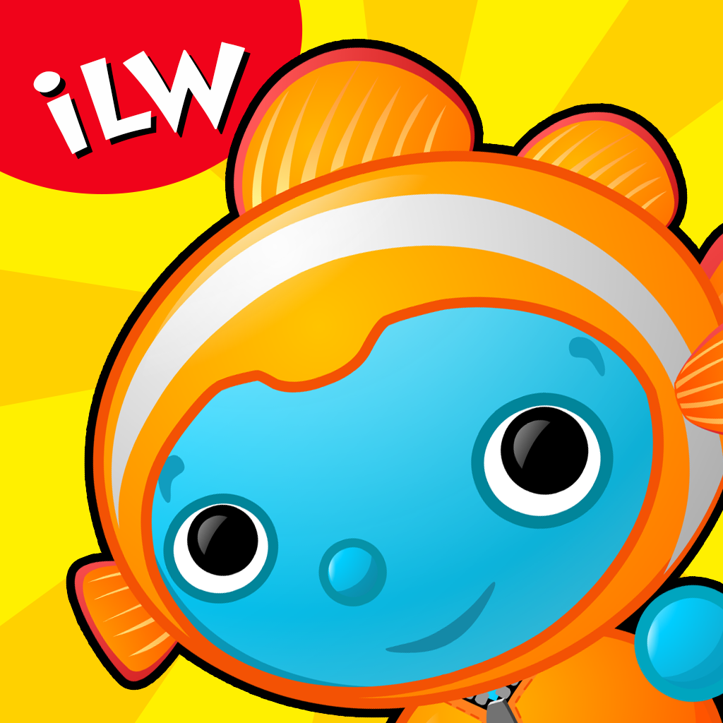 Vocabulary and Grammar ! Language development educational games for kids in Preschool, Kindergarten and Homeschool by i Learn With