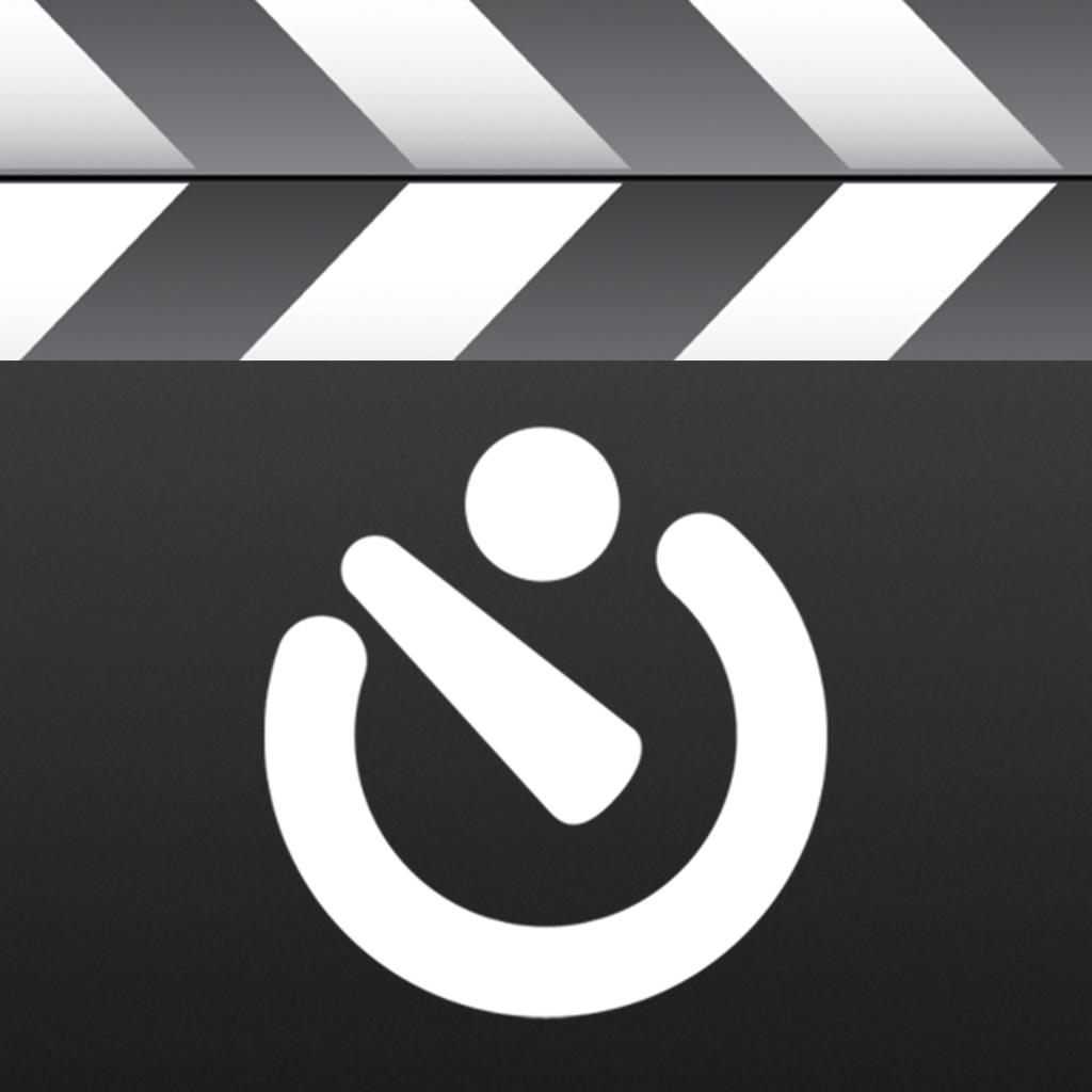 Autoscatto Video (AppStore Link)