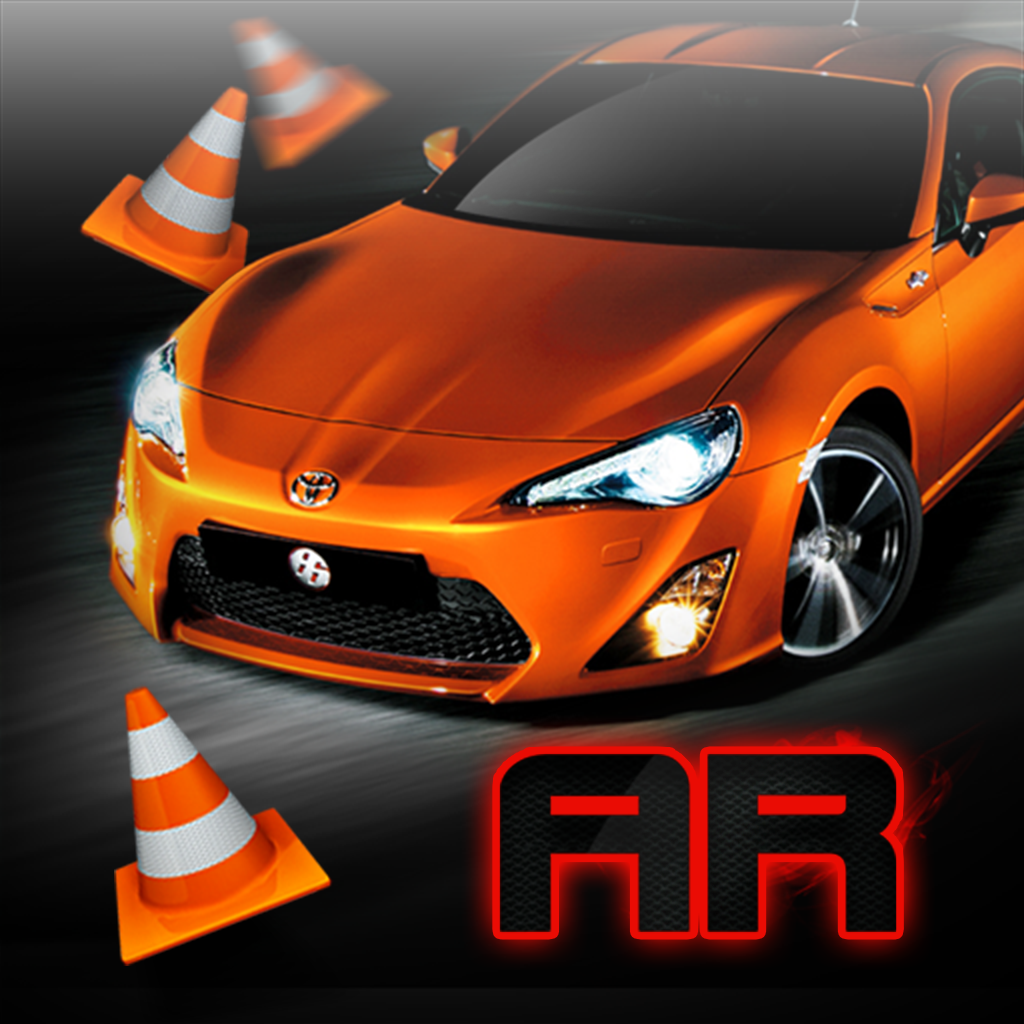 Searcy (AR) United States  city images : Toyota 86 AR by Fuerte International iOS, United States SearchMan ...