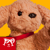 The Adventures of Puppup: Lost at the Zoo Interactive Kids Story Book for iPad