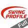 SwingProfile Golf for iPhone Full