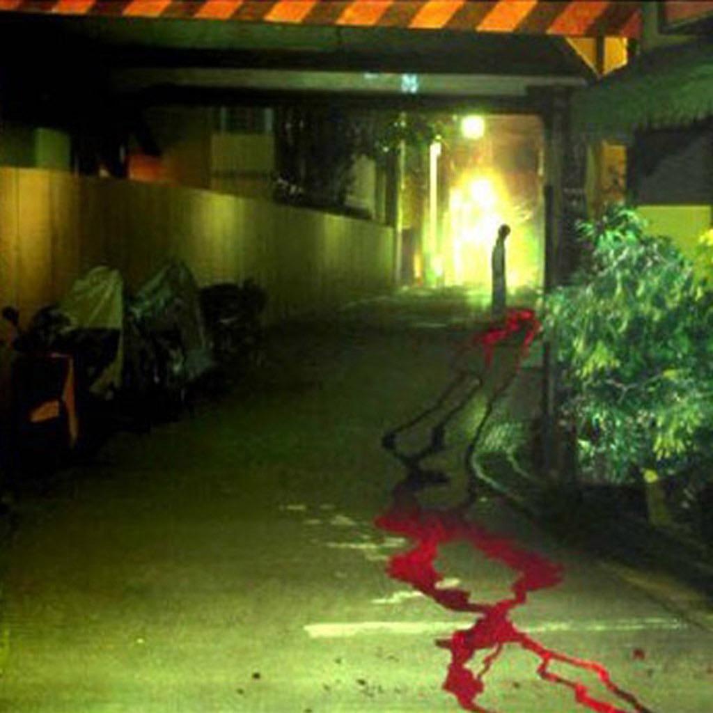 死于日本 – 橙光游戏