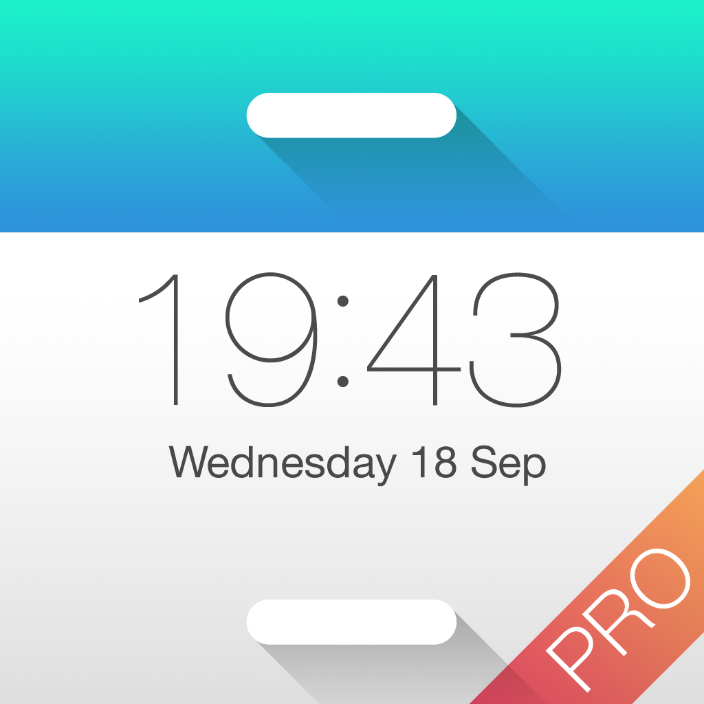 Status Themes Pro ( for iOS7 & Lock screen, iPhone ) New Wall...