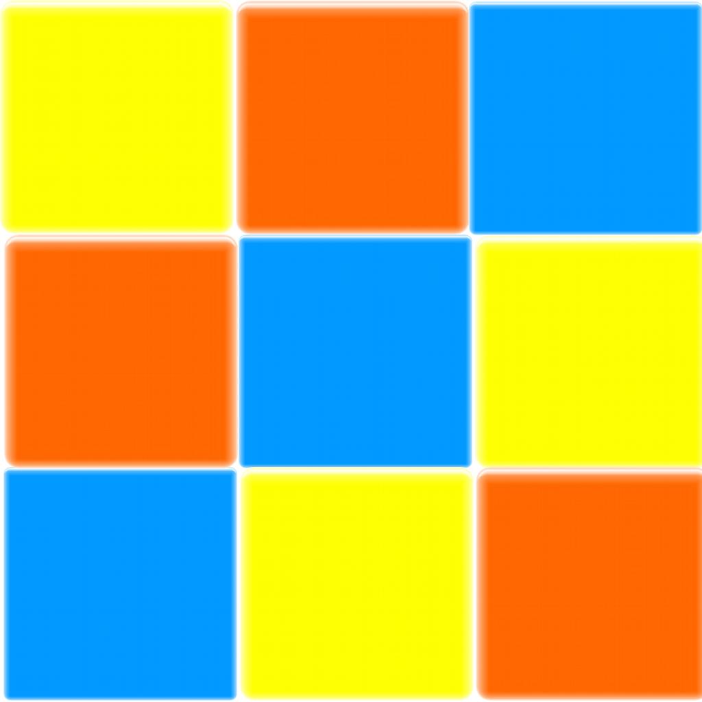 Colors Sudoku