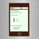 Design Templates for Personal Mobile Sites - Seasons