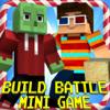 ORGONITE DOO - Build Battle : Mc Mini Game with Multiplayer artwork