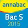 Annabac 2015 Bac S