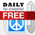 DAILY for Craigslist (Free Version)
