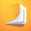 Notescroll - note taking app lets you read notes like a book (sync with dropbox and box)