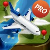FlightHero Pro ► Airline Flight Status Tracker for iPhone / iPad