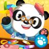 Dr. Panda Ltd - Art Class with Dr. Panda  artwork